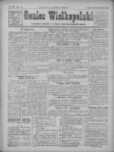 Goniec Wielkopolski: najtańsze pismo codzienne dla wszystkich stanów 1922.04.06 R.45 Nr80