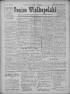 Goniec Wielkopolski: najtańsze pismo codzienne dla wszystkich stanów 1922.04.09 R.45 Nr83