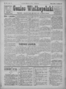 Goniec Wielkopolski: najtańsze pismo codzienne dla wszystkich stanów 1922.04.15 R.45 Nr88