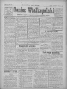 Goniec Wielkopolski: najtańsze pismo codzienne dla wszystkich stanów 1922.04.20 R.45 Nr91