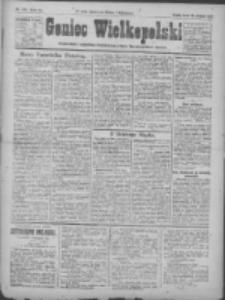 Goniec Wielkopolski: najtańsze pismo codzienne dla wszystkich stanów 1922.04.26 R.45 Nr96