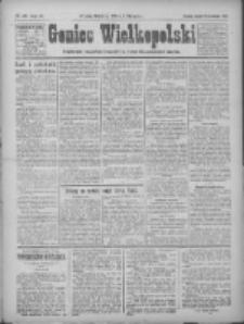 Goniec Wielkopolski: najtańsze pismo codzienne dla wszystkich stanów 1922.04.28 R.45 Nr98
