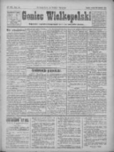 Goniec Wielkopolski: najtańsze pismo codzienne dla wszystkich stanów 1922.04.29 R.45 Nr99