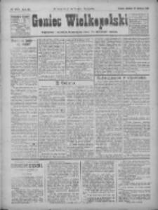 Goniec Wielkopolski: najtańsze pismo codzienne dla wszystkich stanów 1922.04.30 R.45 Nr100