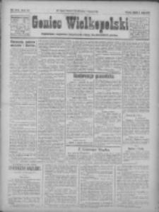 Goniec Wielkopolski: najtańsze pismo codzienne dla wszystkich stanów 1922.05.05 R.45 Nr103