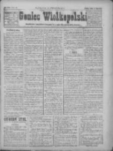 Goniec Wielkopolski: najtańsze pismo codzienne dla wszystkich stanów 1922.05.10 R.45 Nr106