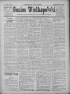 Goniec Wielkopolski: najtańsze pismo codzienne dla wszystkich stanów 1922.05.12 R.45 Nr108