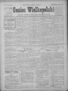 Goniec Wielkopolski: najtańsze pismo codzienne dla wszystkich stanów 1922.05.14 R.45 Nr110