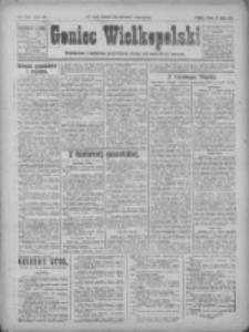 Goniec Wielkopolski: najtańsze pismo codzienne dla wszystkich stanów 1922.05.17 R.45 Nr112