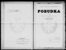 Pobudka. Czasopismo narodowo-socyalistyczne. 1889 R.1 nr4