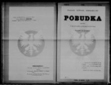 Pobudka. Czasopismo narodowo-socyalistyczne. 1889 R.1 nr5