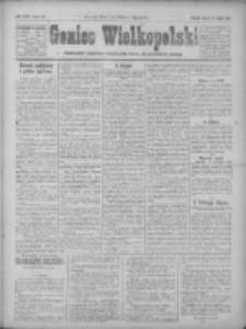 Goniec Wielkopolski: najtańsze pismo codzienne dla wszystkich stanów 1922.05.27 R.45 Nr120
