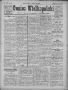 Goniec Wielkopolski: najtańsze pismo codzienne dla wszystkich stanów 1922.05.31 R.45 Nr123