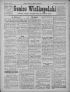 Goniec Wielkopolski: najtańsze pismo codzienne dla wszystkich stanów 1922.06.02 R.45 Nr125