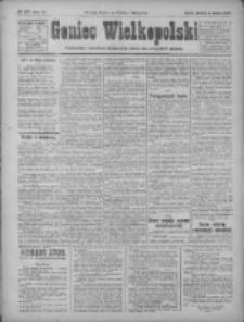 Goniec Wielkopolski: najtańsze pismo codzienne dla wszystkich stanów 1922.06.04 R.45 Nr127