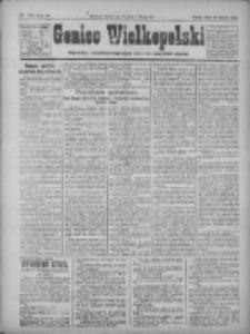 Goniec Wielkopolski: najtańsze pismo codzienne dla wszystkich stanów 1922.06.10 R.45 Nr131