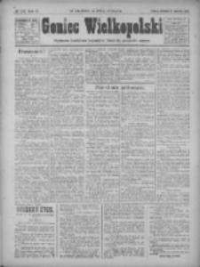 Goniec Wielkopolski: najtańsze pismo codzienne dla wszystkich stanów 1922.06.11 R.45 Nr132