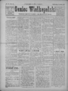 Goniec Wielkopolski: najtańsze pismo codzienne dla wszystkich stanów 1922.06.13 R.45 Nr133