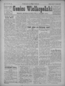 Goniec Wielkopolski: najtańsze pismo codzienne dla wszystkich stanów 1922.06.20 R.45 Nr138
