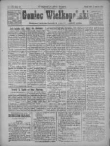 Goniec Wielkopolski: najtańsze pismo codzienne dla wszystkich stanów 1922.06.21 R.45 Nr139