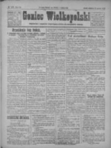 Goniec Wielkopolski: najtańsze pismo codzienne dla wszystkich stanów 1922.06.22 R.45 Nr140