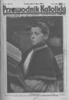 Przewodnik Katolicki. 1934 R.40 nr28