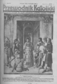Przewodnik Katolicki. 1934 R.40 nr31