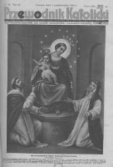 Przewodnik Katolicki. 1934 R.40 nr40