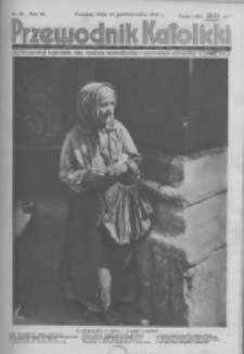 Przewodnik Katolicki. 1934 R.40 nr41