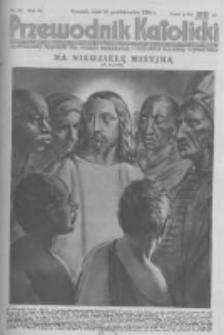 Przewodnik Katolicki. 1934 R.40 nr42