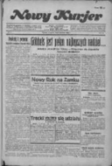 Nowy Kurjer 1935.01.03 R.46 Nr2