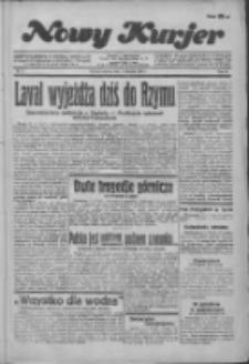 Nowy Kurjer 1935.01.04 R.46 Nr3