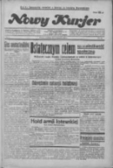 Nowy Kurjer 1935.01.06 R.46 Nr5