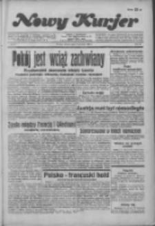 Nowy Kurjer 1935.01.08 R.46 Nr6