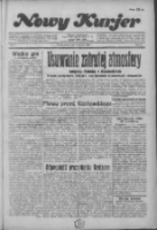 Nowy Kurjer 1935.01.09 R.46 Nr7