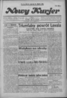 Nowy Kurjer 1935.01.11 R.46 Nr9
