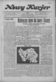 Nowy Kurjer 1935.01.15 R.46 Nr12