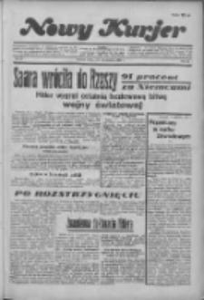 Nowy Kurjer 1935.01.16 R.46 Nr13
