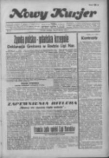 Nowy Kurjer 1935.01.20 R.46 Nr17