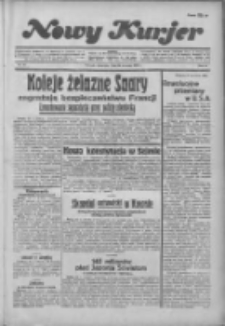 Nowy Kurjer 1935.01.24 R.46 Nr20