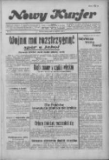 Nowy Kurjer 1935.01.26 R.46 Nr22