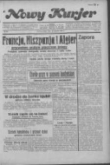Nowy Kurjer 1935.01.30 R.46 Nr25