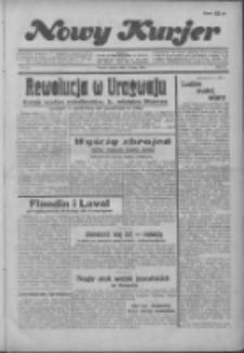 Nowy Kurjer 1935.02.01 R.46 Nr27