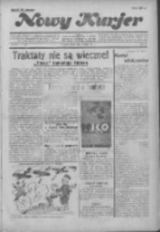 Nowy Kurjer 1935.02.02 R.46 Nr28