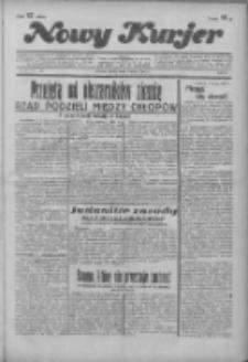 Nowy Kurjer 1935.02.08 R.46 Nr32