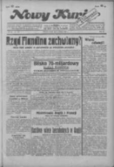 Nowy Kurjer 1935.02.09 R.46 Nr33