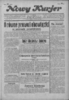 Nowy Kurjer 1935.02.10 R.46 Nr34