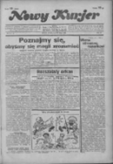 Nowy Kurjer 1935.02.18 R.46 Nr41