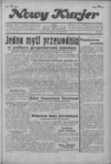 Nowy Kurjer 1935.02.28 R.46 Nr49