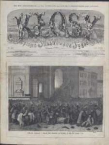 Kłosy: czasopismo ilustrowane, tygodniowe, poświęcone literaturze, nauce i sztuce 1874.03.21(04.01) T.18 Nr457